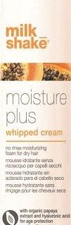 moisture Plus